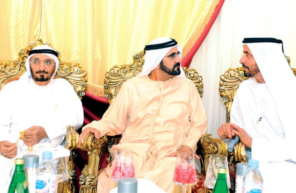 متآمر ونصاب.. ابن عم حاكم دبي سرق شركة مليونية في بريطانيا