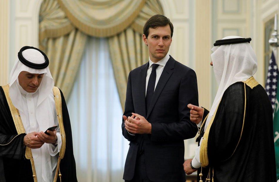 الأمر حتمي .. كوشنر يؤكد أن التطبيع السعودي مسألة وقت لا أكثر