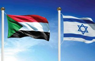 التطبيع يلطخ وجه السودان .. هذه هي أول رحلة جوية مباشرة بين تل أبيب والخرطوم