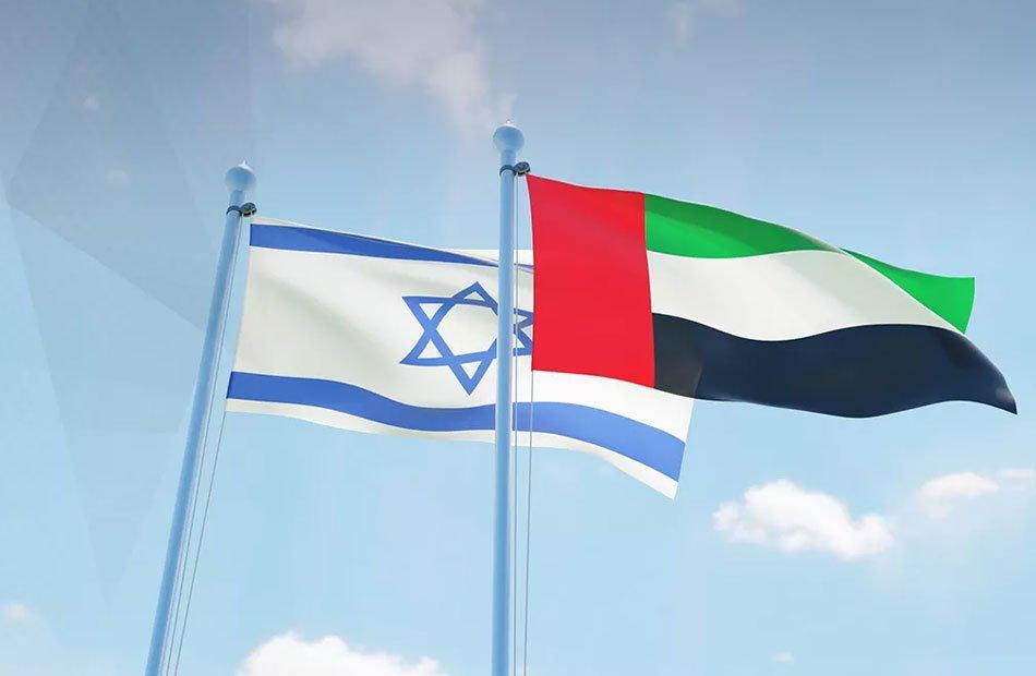 علاقات حميمية.. هكذا جاء أول اتصال فيديو بين إماراتي وإسرائيلية بعد التطبيع