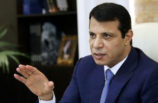 صحيفة تركية تكشف تفاصيل مثيرة حول تورط دحلان في قيادة خلية التجسس الإماراتية