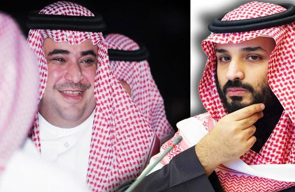 بدأ الجد .. محكمة أمريكية تستدعي بن سلمان والقحطاني وآخرين في قضية الجبري