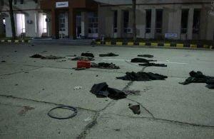 في رقبة بن زايد.. بي بي سي تؤكد تورط الإمارات بمقتل 26 طالبا عسكريا في ليبيا