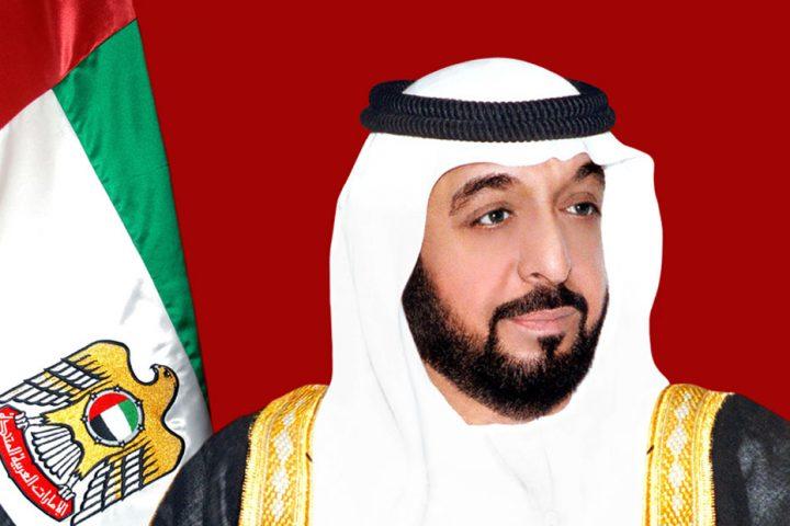 رئيس الإمارات المغيب يلغي قانون مقاطعة إسرائيل ويسمح بإقامة علاقات معها