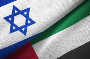 الإمارات تفتح ذراعيها ترحيبا بالوفد الإسرائيلي بعد عبوره أجواء السعودية