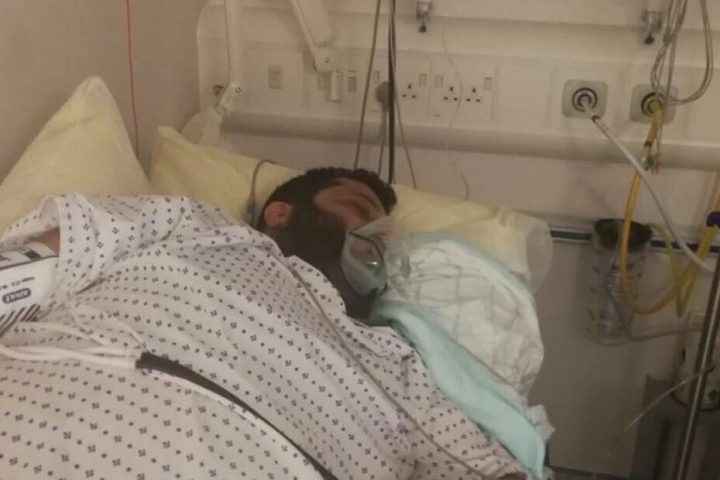 بين الحياة والموت .. تركي آل الشيخ يطير إلى أمريكا بعد تعرضه لوعكة صحية مفاجئة