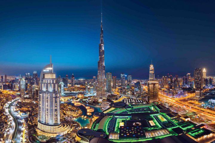 الاستثمار الأجنبي في دبي ينهار بنسبة تصل إلى 74% خلال 6 أشهر