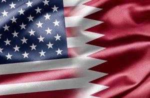 مسؤول أمريكي بارز يزور قطر ويشكرها على دورها في محاربة الإرهاب