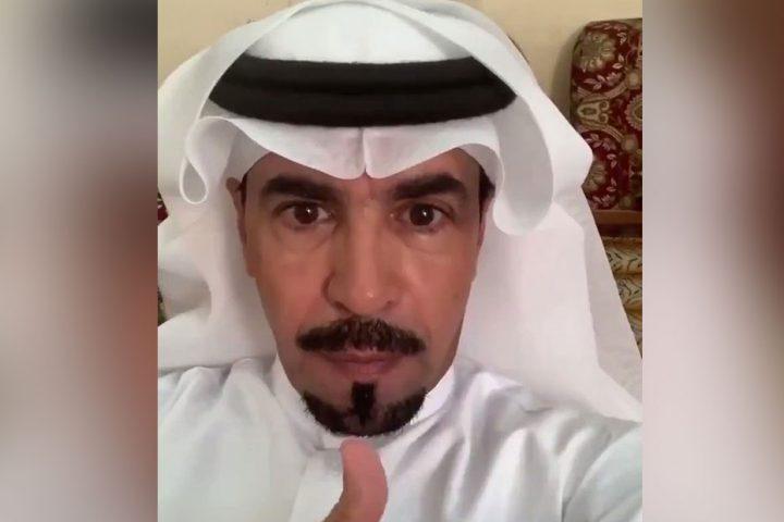 هنأ الإسرائيليين بالأضحى .. كاتب سعودي يتطاول على الفلسطينيين ويصفهم بالرعاع الهمج المحتلين!