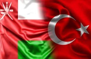 مباحثات بين تركيا وعمان لإنشاء قاعدة عسكرية في السلطنة