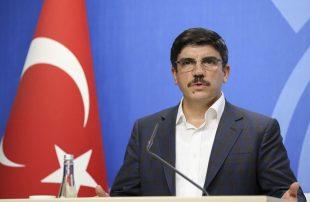 مستشار أردوغان: تركيا ليست عدوا لمصر .. وهذه حقيقة المصالحة معها