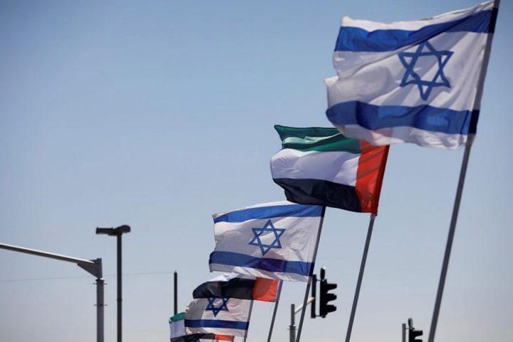 وتيرة التطبيع تتسارع.. إسرائيل والإمارات تبحثان تبادل فتح السفارات فورا