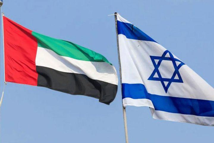 صلاة يهودية داخل كنيس أبوظبي من أجل مباركة حكام الإمارات بعد جهود التطبيع