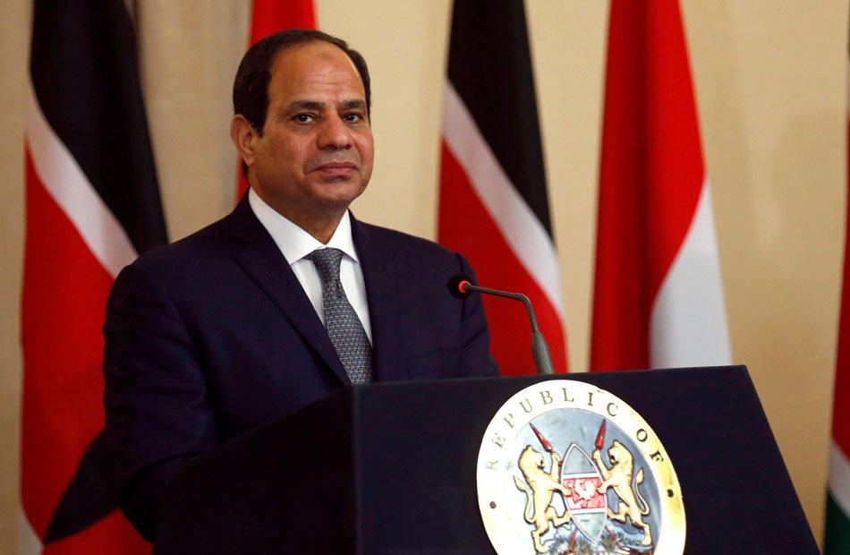 السيسي يأمر بحذف مقال للمتحدث العسكري السابق لانتقاده الحياة السياسية في مصر