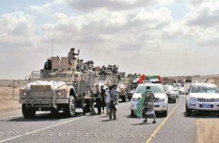 الإمارات أرسلت خبراء إسرائيليين إلى سقطرى لإنشاء قاعدة عسكرية بها
