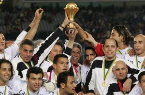 فضيحة دولية.. سرقة معظم كؤوس المنتخب المصري منذ 7 سنوات!