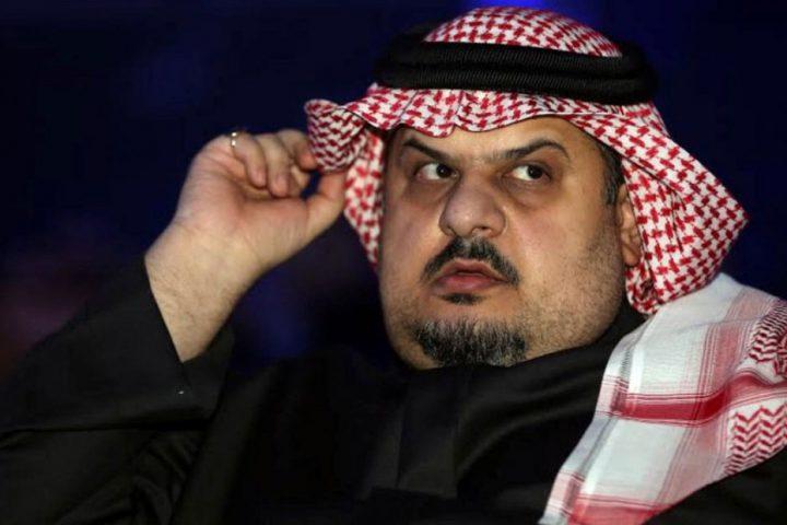 أمير سعودي ضاق ذرعا لانتقاد موقف بلاده من طائرة التطبيع .. فهاجم قطر!