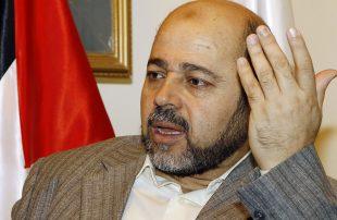 أبو مرزوق يشيد بقطر ويؤكد أن الإمارات فتحت باب الشرور في المنطقة