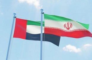 إيران تحذر من استضافة الإمارات لقاعدة عسكرية إسرائيلية على أراضيها