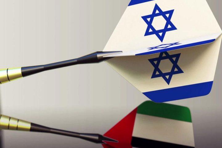 بشائر اتفاق العار.. مستثمرون إسرائيليون يعتزمون ضخ مليارات الدولارات في سوق الإمارات