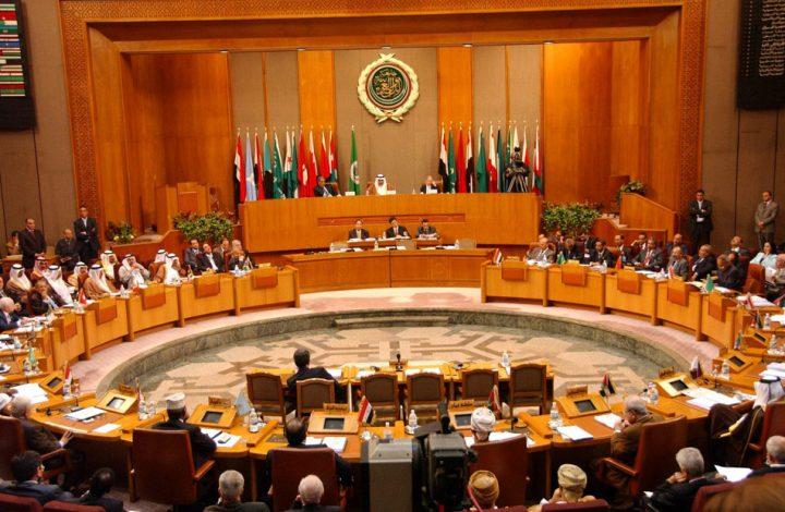 فلسطين تتخلى عن رئاسة الجامعة العربية اعتراضا على اتفاقات العار