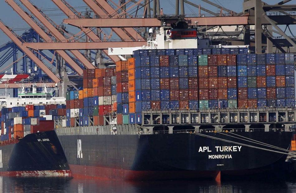 السعودية تحظر دخول جميع البضائع التركية إلى أسواقها .. حصار جديد؟