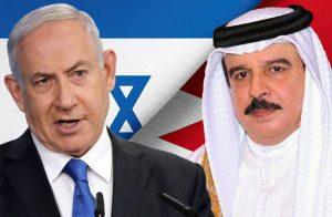 فلسطين تؤدب البحرين على خيانتها وتسحب سفيرها بعد التطبيع مع إسرائيل