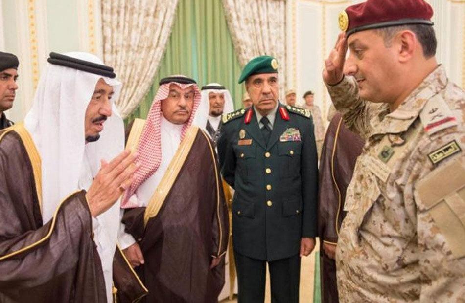 فساد جديد بالسعودية .. إعفاء مسؤولين كبار بوزارة الدفاع بعد رصد تعاملات مالية مشبوهة