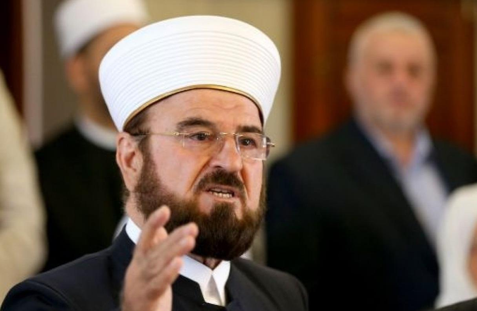 انضمت لقطيع المستسلمين.. الاتحاد العالمي لعلماء المسلمين يدين اتفاق العار البحريني