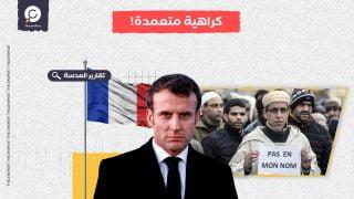 تضييق مستمر.. مسلمو فرنسا يعانون أوضاعا صعبة بسبب تحريض ماكرون