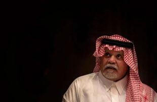 أمير سعودي يصف قيادات فلسطينية بالخونة بسبب انتقادهم اتفاق العار مع إسرائيل!