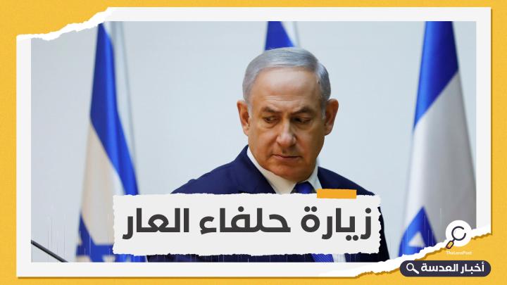 زيارة مرتقبة لنتنياهو إلى الإمارات والبحرين لمباركة افتتاح سفارات إسرائيلية