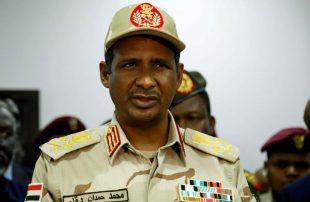 حميدتي يعترف: سنطبع مع إسرائيل مقابل إزالة السودان من قائمة الإرهاب