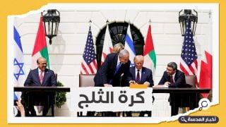 إسرائيل تبشر باتفاقات عار جديدة بعدما فتحت الإمارات شهية العرب للتطبيع