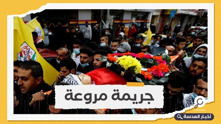 جريمة حرب.. غضب فلسطيني واسع بعد استشهاد الطفل أبو عليا برصاص الاحتلال