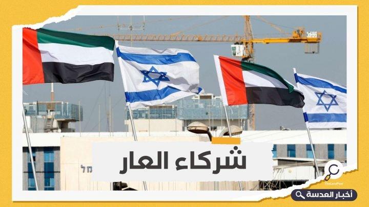 الإمارات تعتزم ضم إسرائيل لقائمة أهم 10 شركاء تجاريين لها