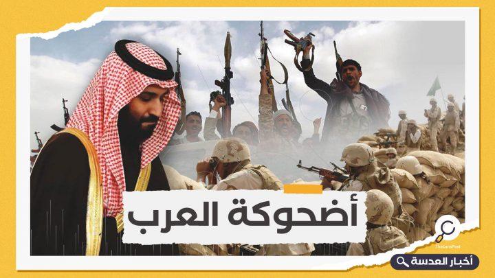 الحوثي يسخر من بن سلمان ويعرض استعداده لحماية موانئ السعودية بعد تكرر استهدافها