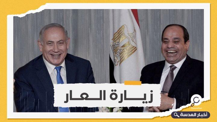 سفير إسرائيلي سابق يتنبأ بلقاء منعش بين نتنياهو والسيسي في مصر