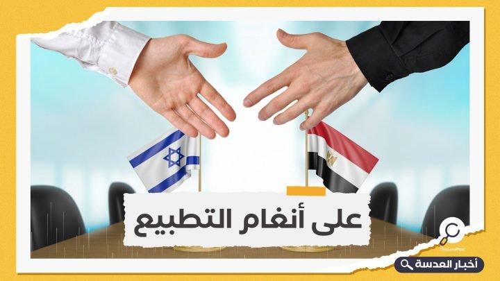 فيديو .. سفيرة إسرائيل تدعو العرب لمتابعة حفل فني يهودي بنكهة مصرية