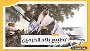 إذاعة إسرائيلية: السعودية وسلطنة عمان ستنضمان لمسار التطبيع قبل رحيل ترامب