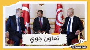 تونس تشتري طائرات مسيرة من تركيا بـ80 مليون دولار
