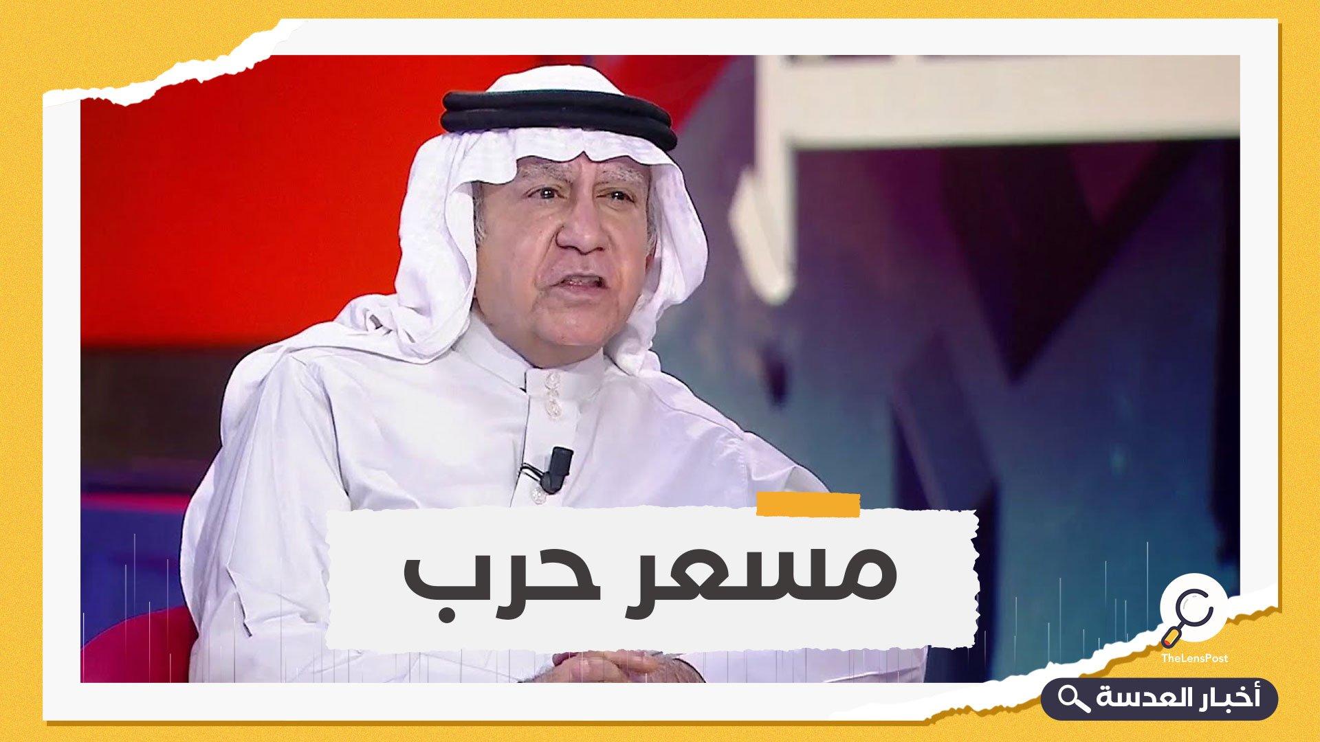 محاولة إشعال الفتنة .. كاتب سعودي مقرب من بن سلمان يهاجم قطر تزامنا مع أنباء المصالحة