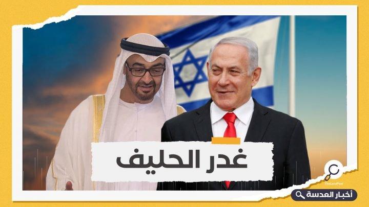 نتنياهو يخذل بن زايد ويقرر تأجيل زيارته إلى الإمارات خوفا من كورونا