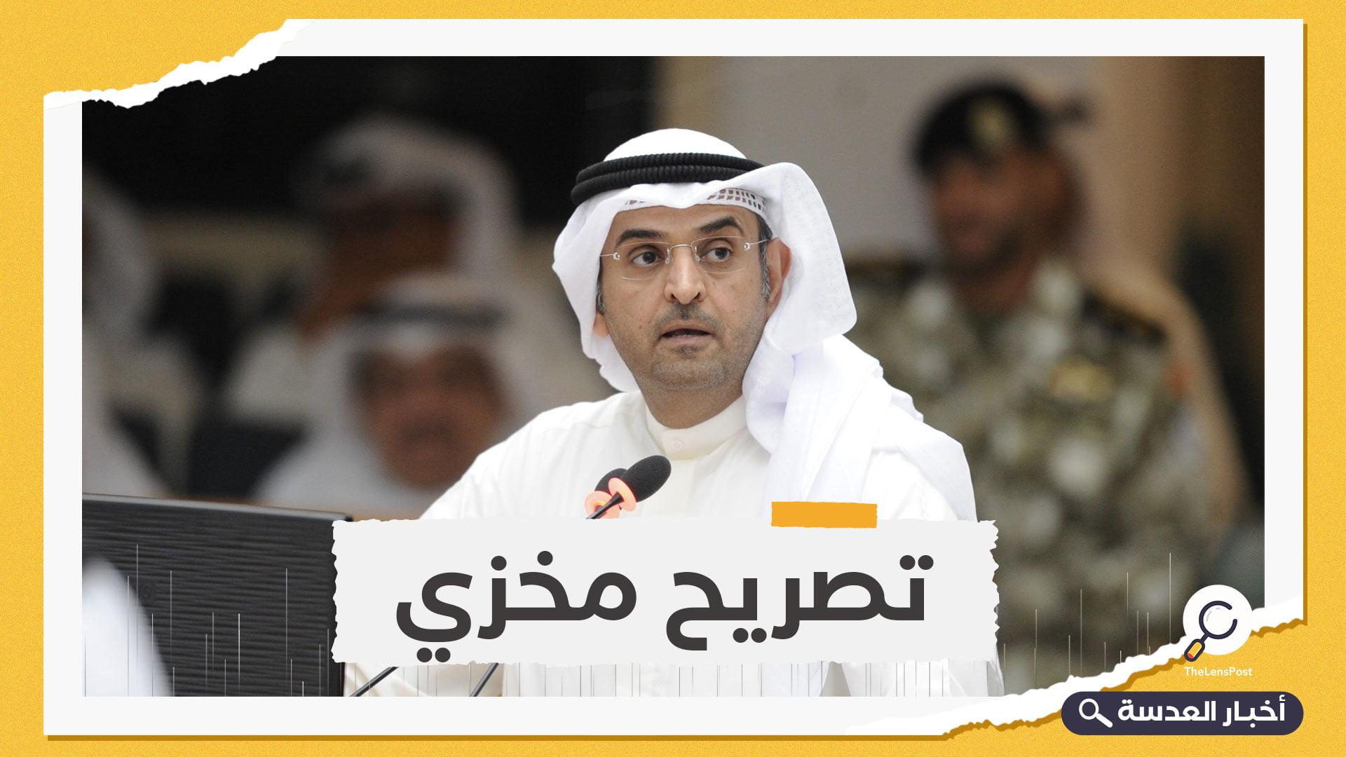 سقطة جديدة.. أمين التعاون الخليجي يحتفي بالتطبيع مع إسرائيل ويؤكد أنه محل كل تقدير