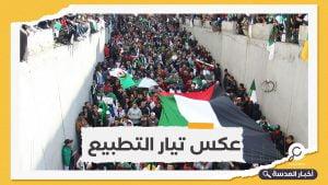 خطوة مشرفة.. الجزائر تعتزم تجريم التطبيع مع إسرائيل أو الترويج له