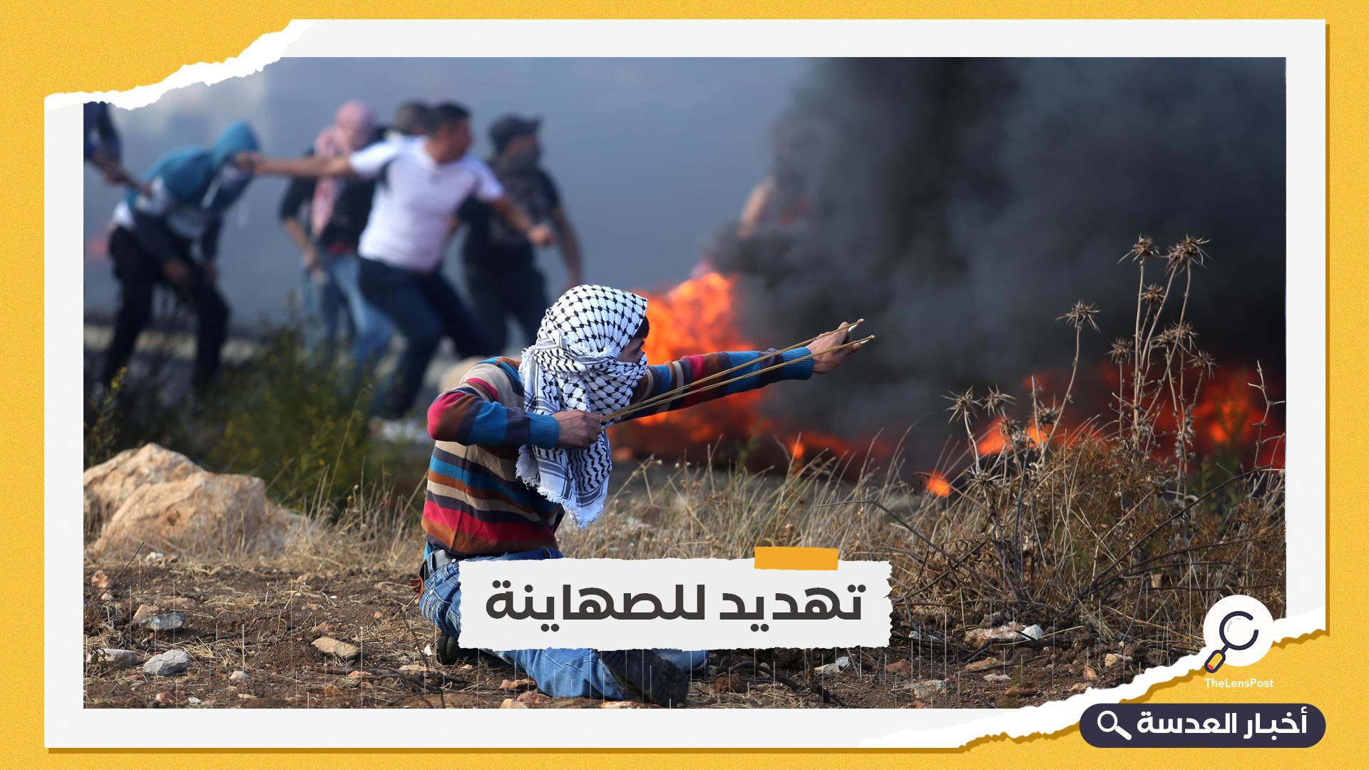 حماس تحذر.. جاهزون للرد على أي عدوان صهيوني