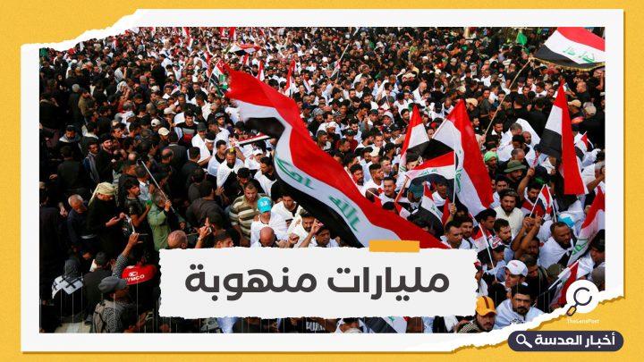 الفساد في العراق.. 20 موظفا بدرجة وزير في قفص الاتهام