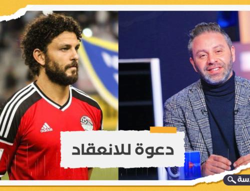 لاعبان من الأهلي والزمالك.. السيسي يعين 28 عضوا في مجلس النواب المصري