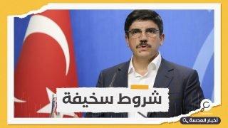 شروط سخيفة للغاية.. هكذا وصف مستشار أردوغان شروط الإمارات لتطبيع العلاقات مع تركيا
