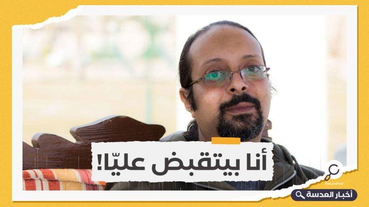 داخلية السيسي تعتقل رسام كاريكاتير في الساعات الأولى من ذكرى ثورة يناير